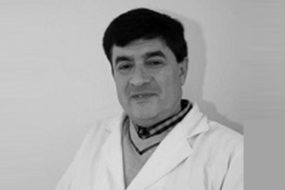 Jorge Valencia Retamal