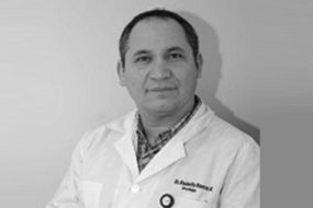 Rodolfo Baeza Barrera