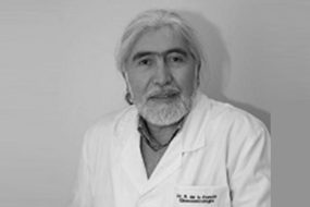 Rodolfo De La Fuente Banda