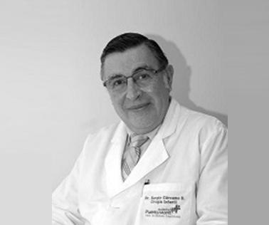 Sergio Cárcamo Díaz