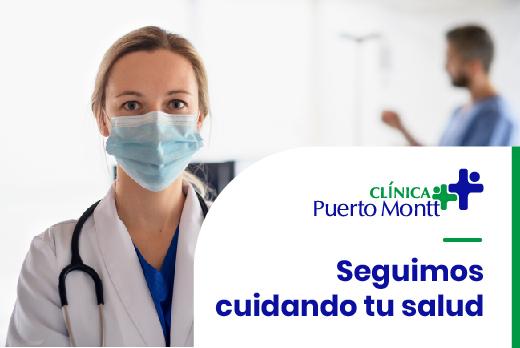 Funcionamiento durante Cuarentena en Puerto Montt