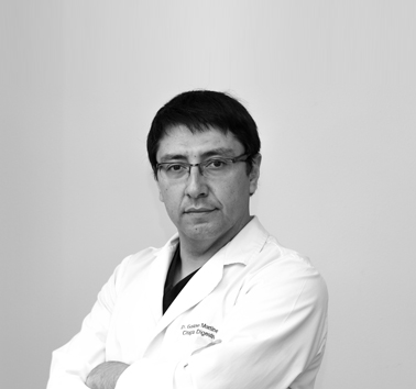 Gustavo Martínez Riveros